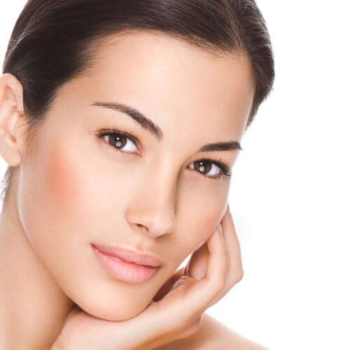Ultrasonic Facial Treatments