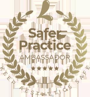 Become a Safer Practice Ambassador